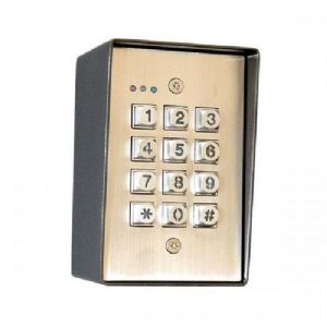 ELE50 Illuminated Keypad